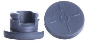 Tapones de vial Igloo de 13 mm y 20 mm